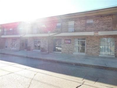 700 Phosphor Street UNIT 5, Metairie, LA 70005 - #: 2161596
