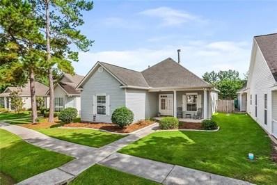 233 Cottage Green Lane, Covington, LA 70433 - #: 2161618