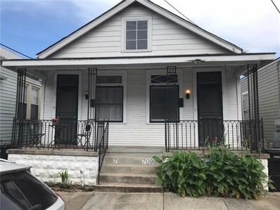 709 Joseph Street, New Orleans, LA 70115 - #: 2161708