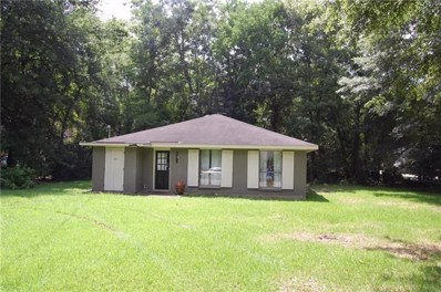 820 W 15TH Avenue, Covington, LA 70433 - #: 2161714