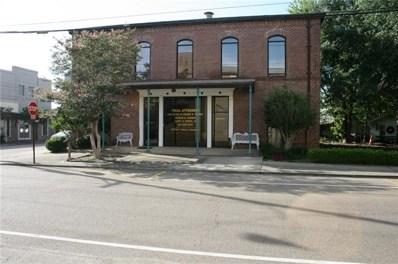 404 E Gibson Street, Covington, LA 70433 - #: 2161757