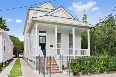 1922 Cadiz, New Orleans, LA 70115 - MLS#: 2161775