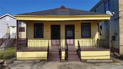 9135 Fig Street, New Orleans, LA 70118 - MLS#: 2161776