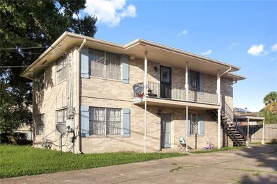 4123 Paris Avenue, New Orleans, LA 70122 - MLS#: 2161789