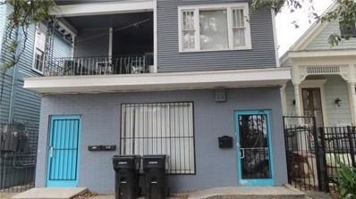 2545 Banks Street, New Orleans, LA 70119 - #: 2161851