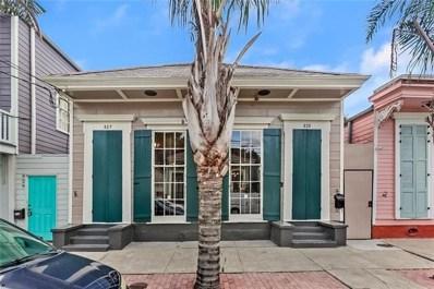 925 Touro Street, New Orleans, LA 70116 - MLS#: 2161871