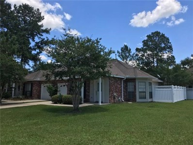 100 Short Street UNIT B, Slidell, LA 70461 - MLS#: 2161923
