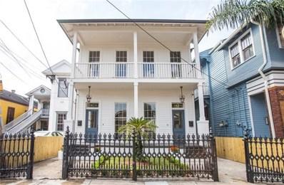 2825 Constance, New Orleans, LA 70115 - MLS#: 2161937
