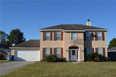1205 Mountain Ash Drive, Slidell, LA 70458 - MLS#: 2161947
