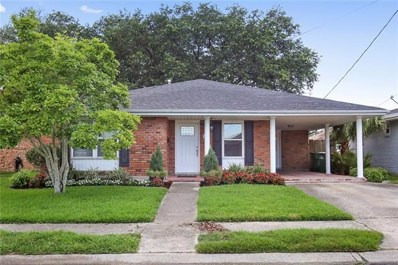 904 Oaklawn Drive, Metairie, LA 70005 - #: 2161950