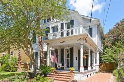 1310 Short Street, New Orleans, LA 70118 - #: 2161985