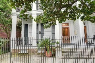 1122 Felicity Street UNIT 9, New Orleans, LA 70130 - MLS#: 2162028