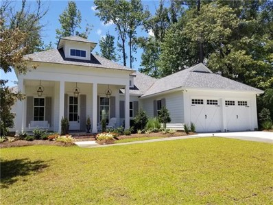 4192 Cypress Point Drive, Covington, LA 70433 - #: 2162044