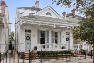1551 Calhoun Street, New Orleans, LA 70118 - #: 2162109