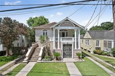 7710-12 Walmsley Avenue, New Orleans, LA 70125 - #: 2162126