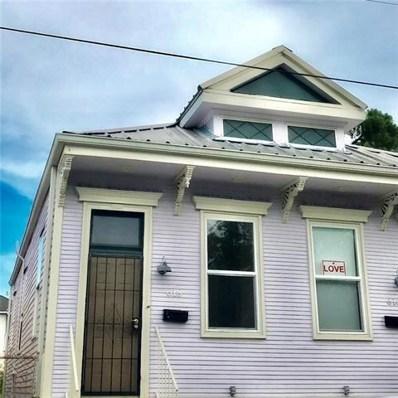 618 Hagan Avenue, New Orleans, LA 70119 - #: 2162151