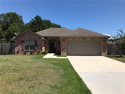 116 Misty Creek Drive, Lacombe, LA 70445 - #: 2162170