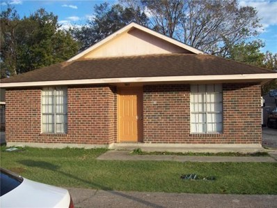 244 Meadows Drive, Destrehan, LA 70047 - #: 2162177