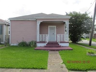 3501 Pauger, New Orleans, LA 70119 - MLS#: 2162229