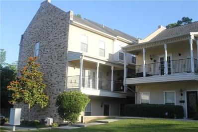 19320 Riverview Court UNIT 100, Covington, LA 70433 - #: 2162232
