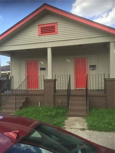 9015 Forshey Street, New Orleans, LA 70118 - MLS#: 2162233