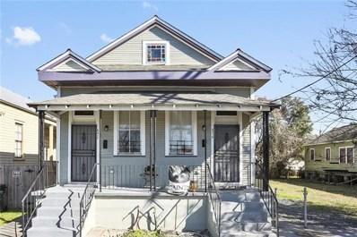 6219 Dauphine Street, New Orleans, LA 70117 - MLS#: 2162235