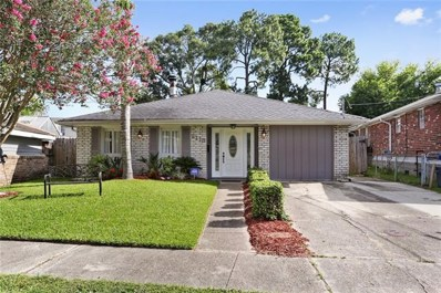 2113 Fig Street, Metairie, LA 70001 - #: 2162238