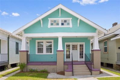 1018 Elmira Avenue, New Orleans, LA 70114 - MLS#: 2162253