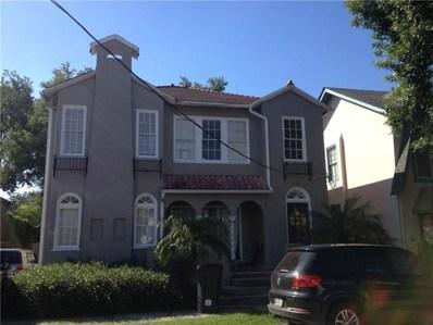 3804 State Street Drive, New Orleans, LA 70125 - #: 2162255