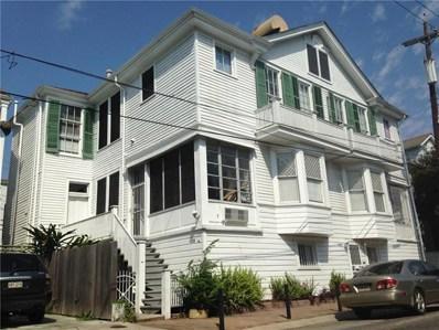 1438 Pleasant Street UNIT B, New Orleans, LA 70115 - #: 2162297