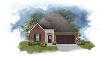653 Terrace Lake Drive, Covington, LA 70435 - #: 2162371