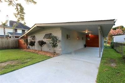 10537 Stewart Place, River Ridge, LA 70123 - #: 2162436