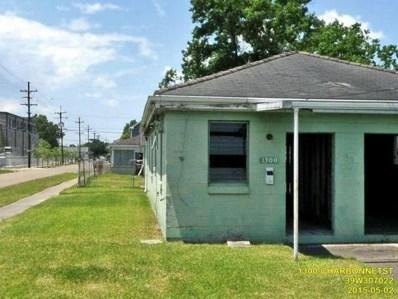 1300 Charbonnet Street, New Orleans, LA 70117 - MLS#: 2162608