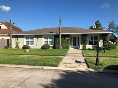 3116 Debouchel, Meraux, LA 70075 - MLS#: 2162629