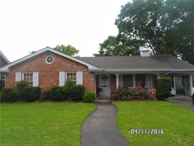 412 W William David Parkway, Metairie, LA 70005 - #: 2162642