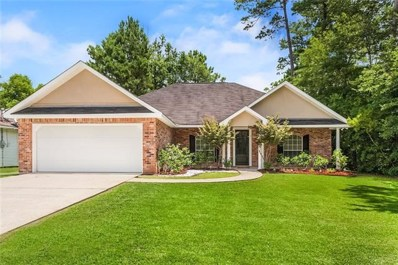 20329 5TH Avenue, Covington, LA 70433 - #: 2162724