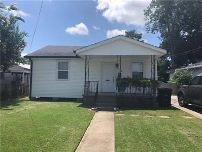 256 Anthony Avenue, Harahan, LA 70123 - #: 2162769