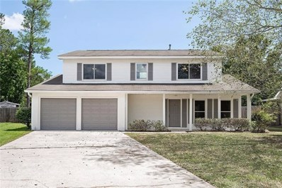 6157 Clearwater Drive, Slidell, LA 70460 - #: 2162798