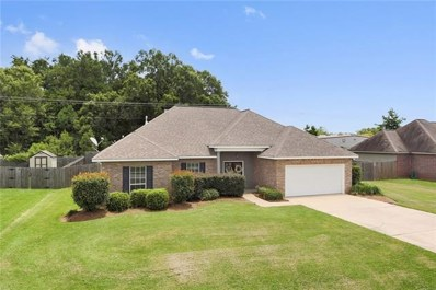 634 Foxfield Lane, Madisonville, LA 70447 - #: 2162940