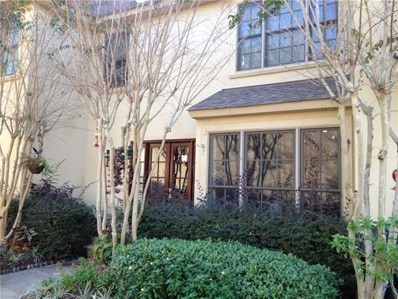 103 Chinchuba Creek Terrace UNIT 47, Mandeville, LA 70471 - #: 2163117