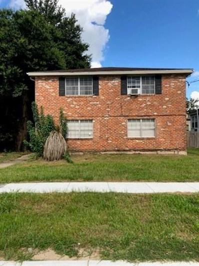 Catina, New Orleans, LA 70124 - MLS#: 2163164