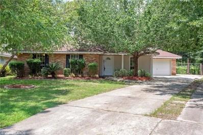 2359 Swan Court, Mandeville, LA 70448 - #: 2163175