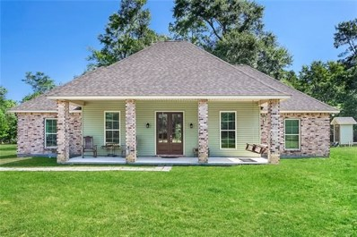 29209 Berry Todd Road, Lacombe, LA 70445 - #: 2163185