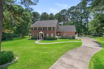 3 Hunt Circle, Mandeville, LA 70471 - #: 2163230