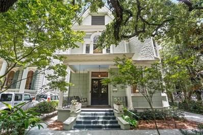 1429 Jackson Avenue, New Orleans, LA 70115 - #: 2163268