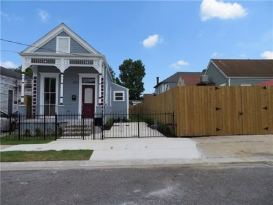 4119 S Liberty Street, New Orleans, LA 70115 - MLS#: 2163276
