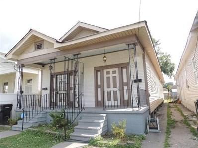 8620 Apricot Street, New Orleans, LA 70118 - MLS#: 2163296