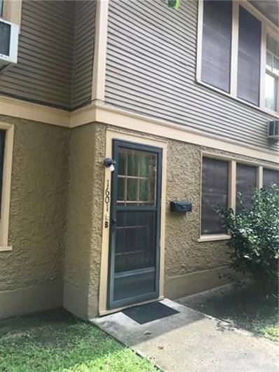 1601 Broadway Avenue UNIT B, New Orleans, LA 70118 - #: 2163300