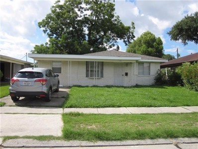 2108 First Street, Harvey, LA 70058 - MLS#: 2163365