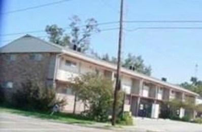 840 Franklin Avenue UNIT B, Gretna, LA 70053 - #: 2163387
